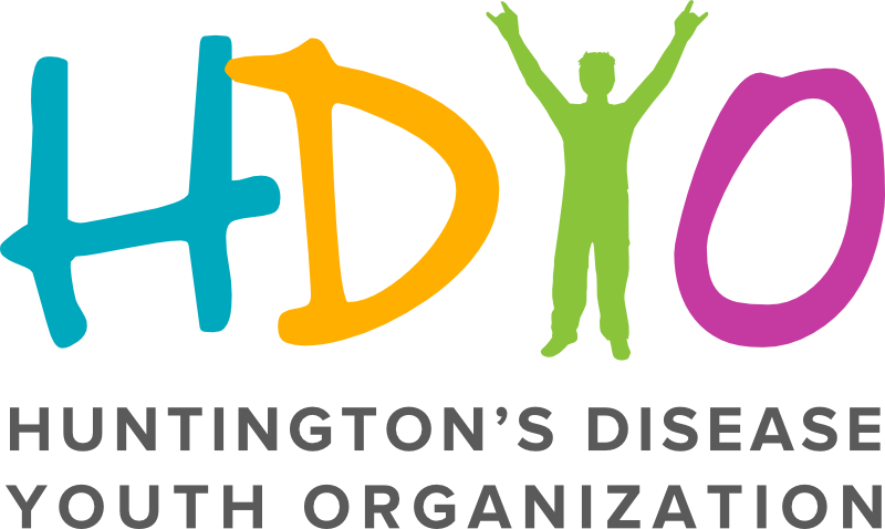 Huntington's Disease Youth Organization